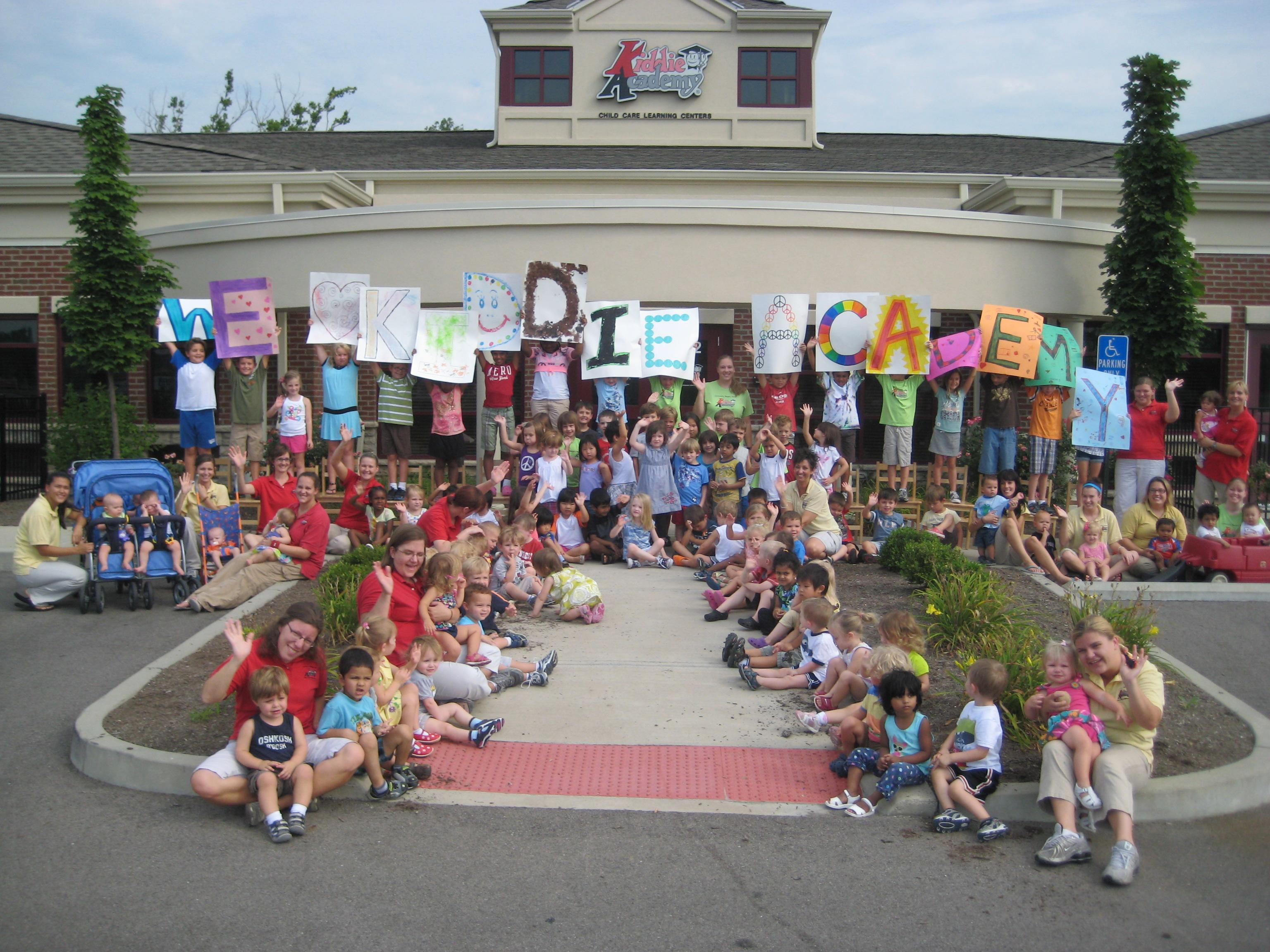 Kiddie Academy of Mason image 0