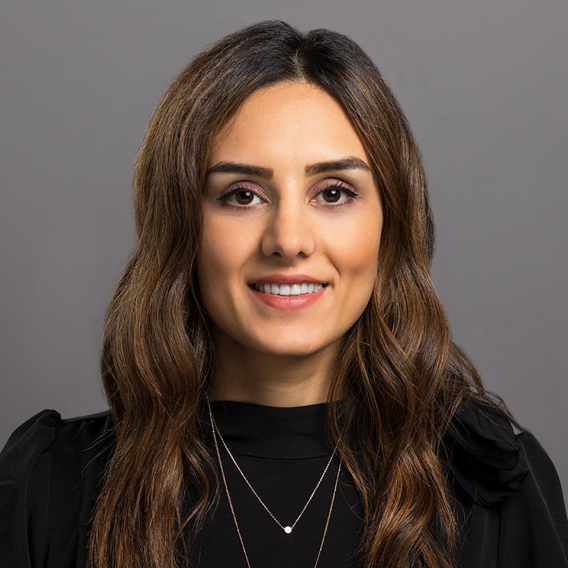 Sahar Jaferian, DMD General Dentistry