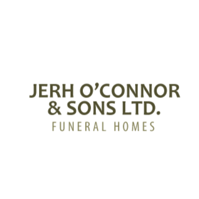 Jerh O'Connor Funeral Homes 1