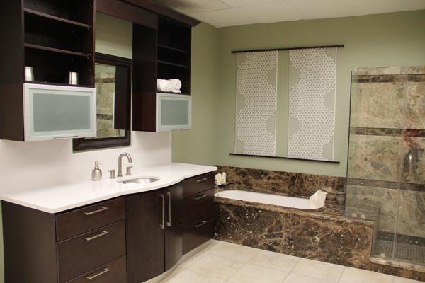 Gbc kitchen and bath alexandria virginia va for Bathroom vanities alexandria