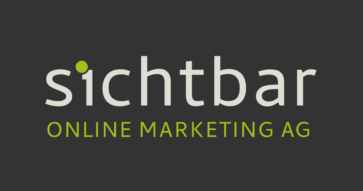 Sichtbar Online Marketing AG