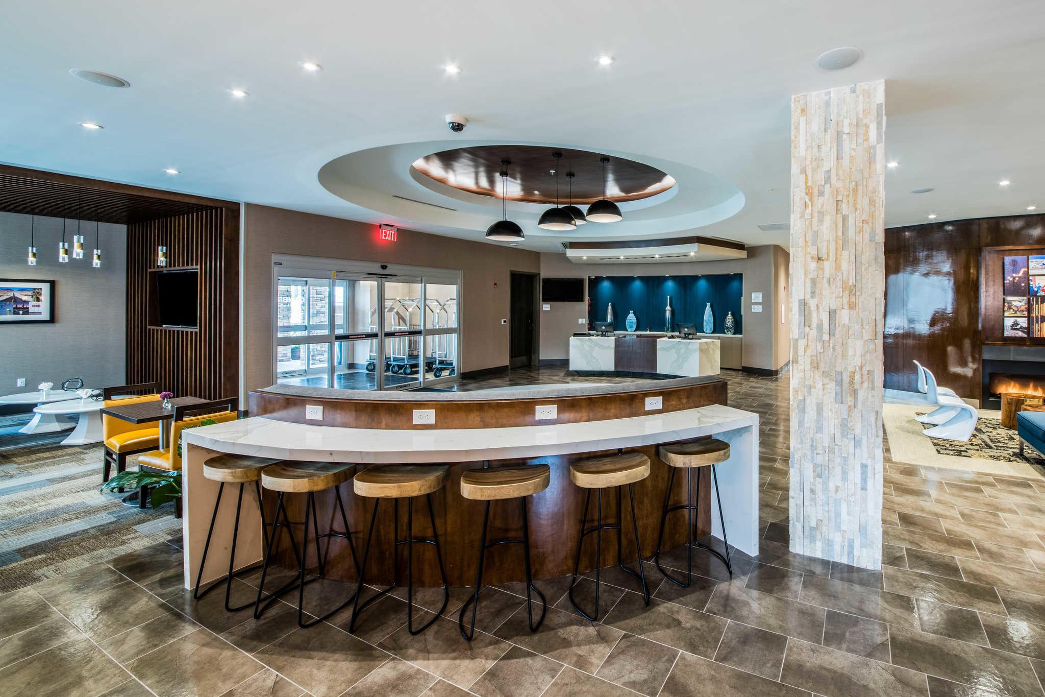 Cambria Hotel And Suites Mcallen Convention Center Mcallen Tx