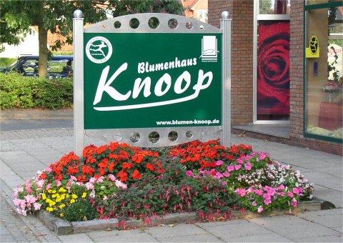 Blumenhaus Knoop