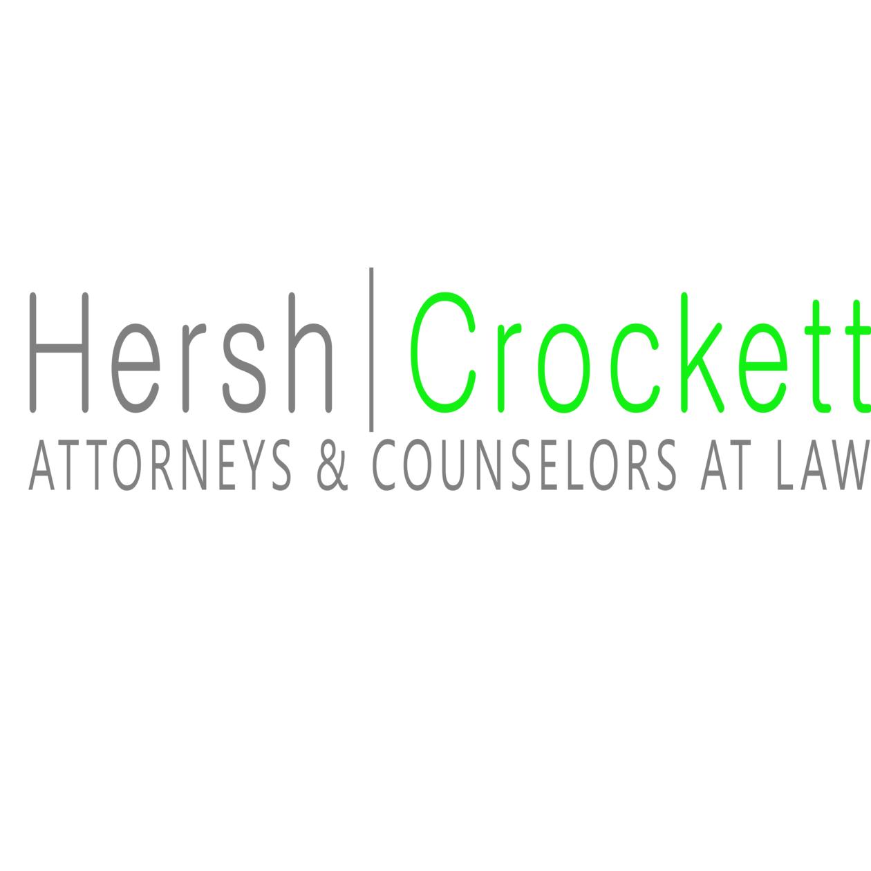 Hersh | Crockett Attorneys & Counselors at Law