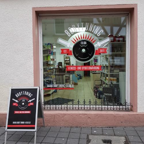 Bodytuning Fulda