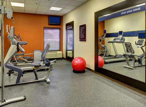 Hampton Inn by Hilton Greenville I-385 Woodruff Road image 4