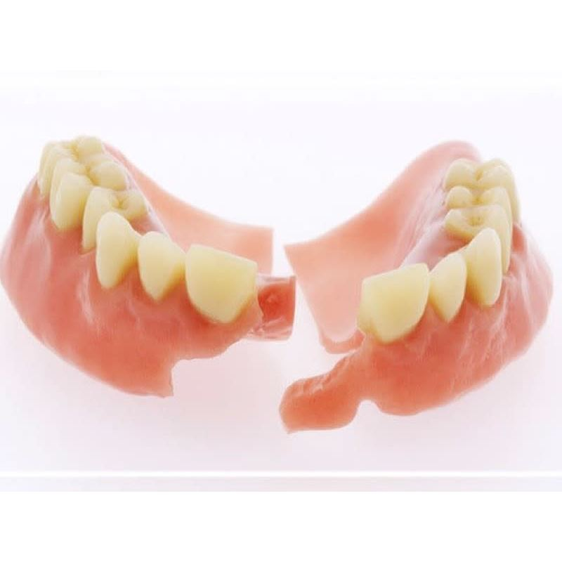 Mobile Denture Repair - Rainham, London RM13 7BD - 07957 719377 | ShowMeLocal.com
