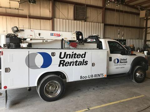 Image 8   United Rentals - Fluid Solutions: Pumps, Tanks, Filtration