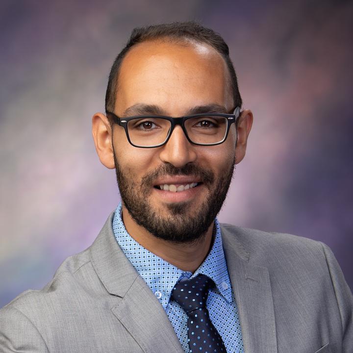 Abdel-Ghani Azzouqa MD