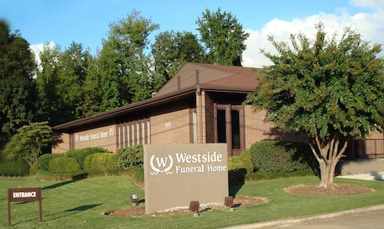 Westside Funeral Home