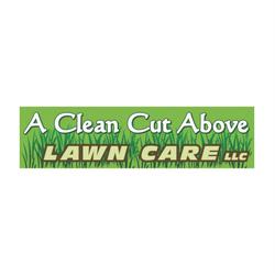 A Clean Cut Above Lawn Care LLC - Ellington, CT 06029 - (860)324-9168   ShowMeLocal.com