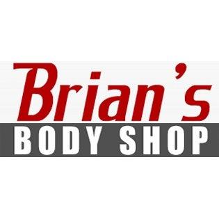 Brian's Body Shop