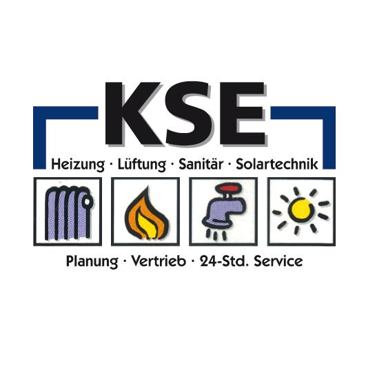 KSE Heizung Lüftung Sanitär und Solartechnik e.K.