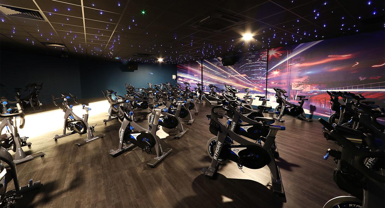 David Lloyd Glasgow Renfrew In Renfrew Arkleston Road Health Clubs Gymnasiums Beauty