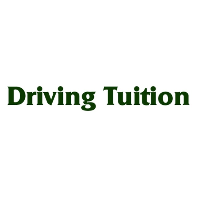 Driving Tuition - Gosport, Hampshire PO12 1AA - 07769 170465 | ShowMeLocal.com