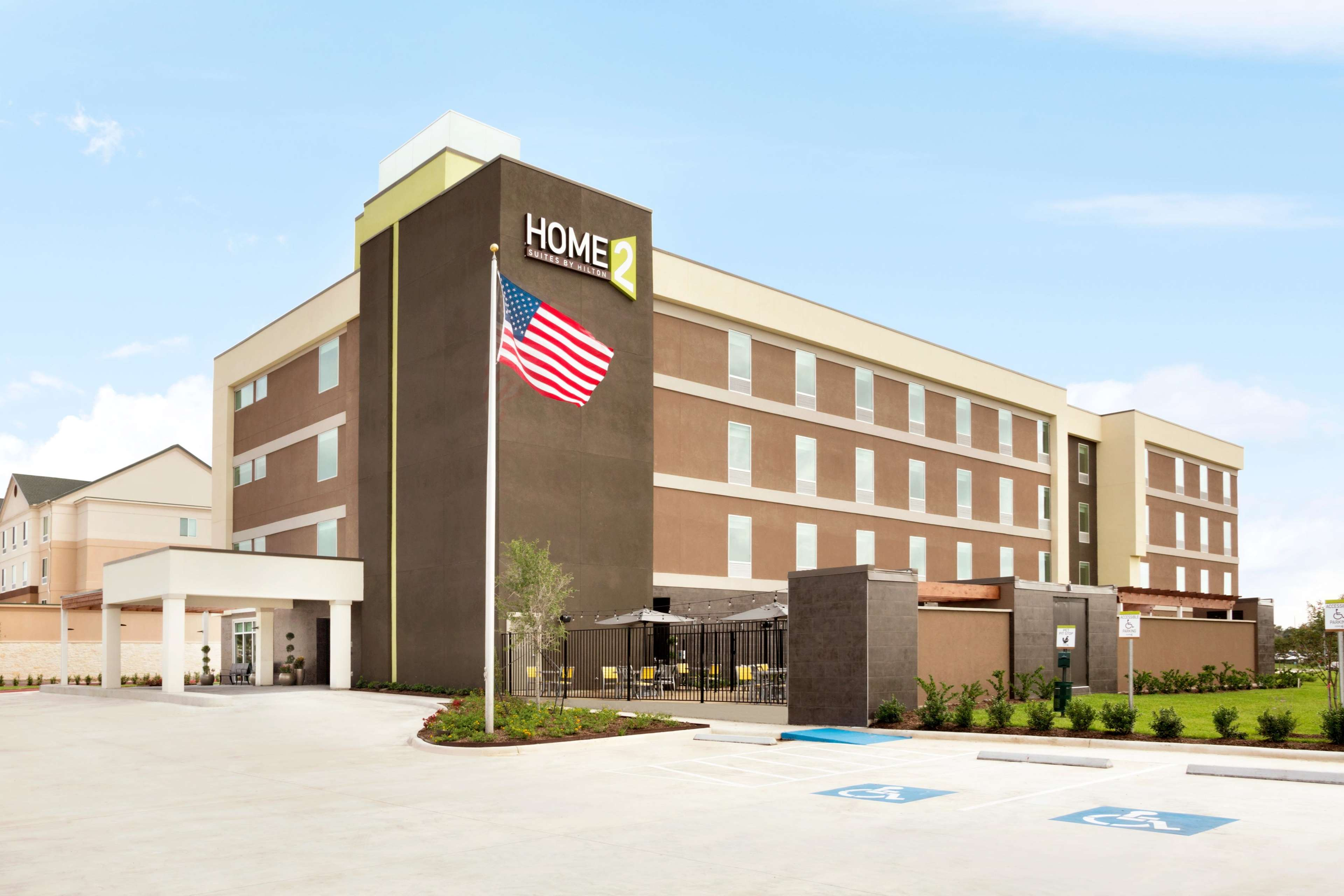 Home2 Suites By Hilton Houston  Webster  Webster Texas  Tx