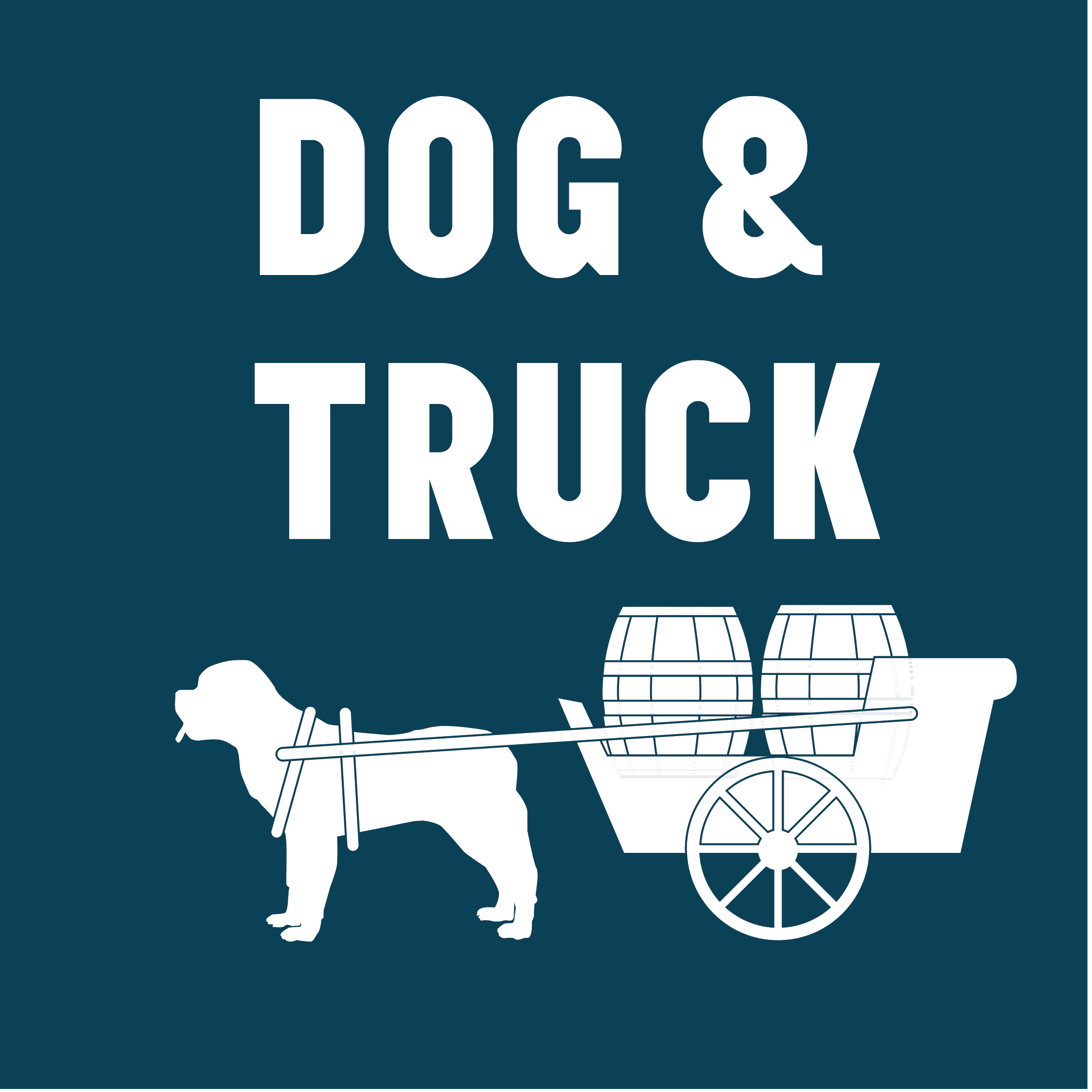 The Dog & Truck