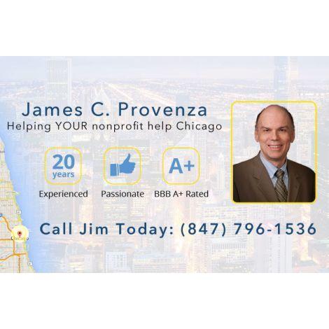 photo of James C. Provenza & Associates, PC