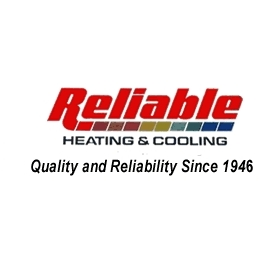 Reliable Heating & Cooling - Massillon, OH 44646 - (330)833-2651 | ShowMeLocal.com