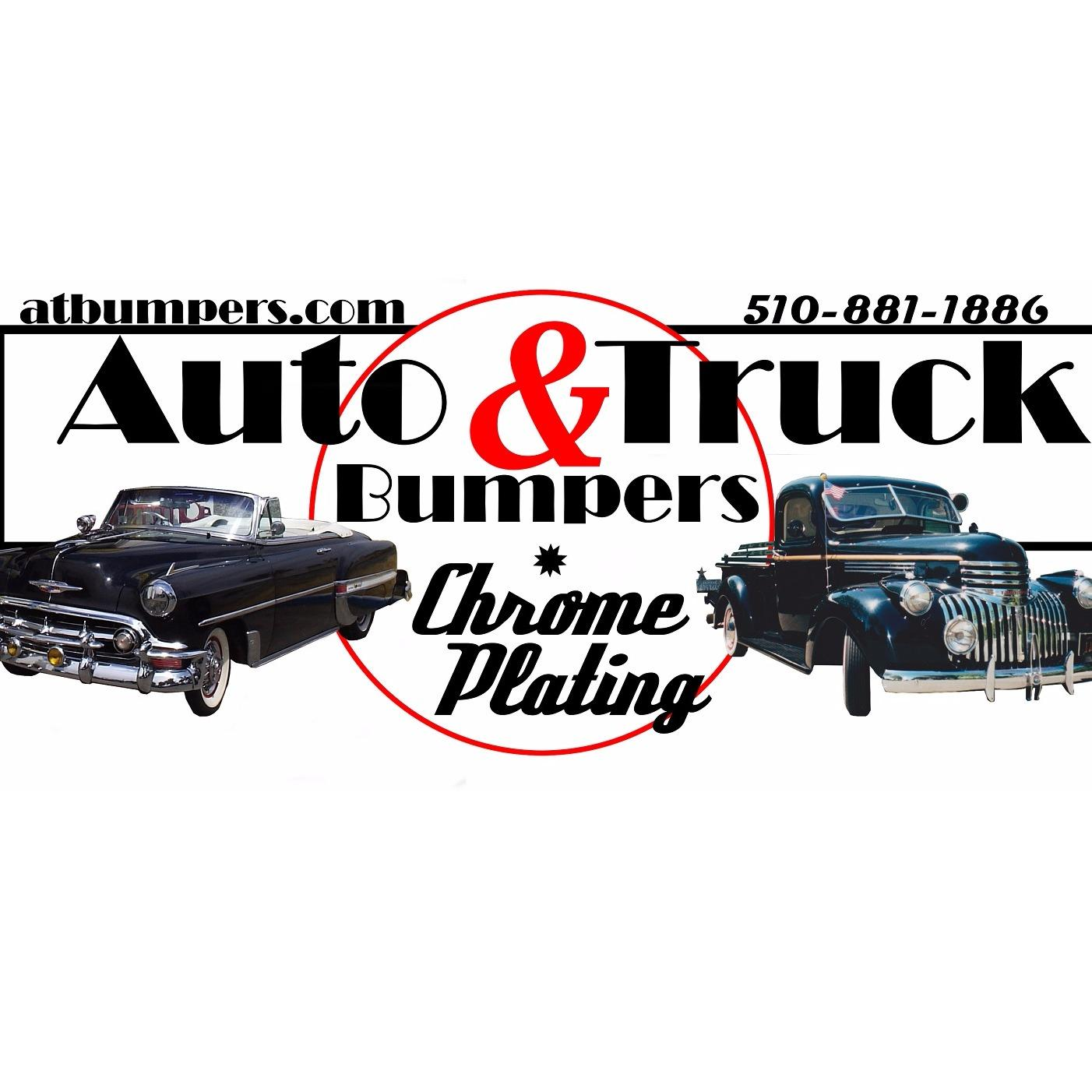 Auto & Truck Bumpers Recyclers, Inc - Hayward, CA - Auto Body Repair & Painting