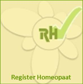Maat Klassieke Homeopathie PJM vd