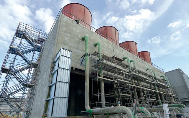 Rohrer Group Industriedienstleistungen