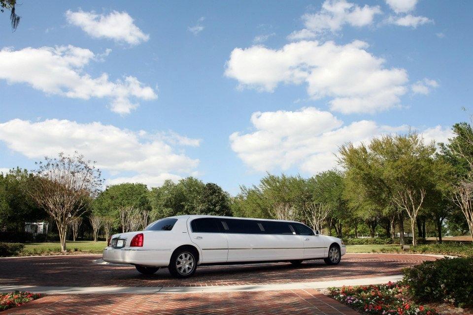Orlando Ultimate Town Car Reviews