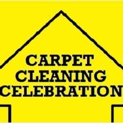 Carpet Cleaning Celebration