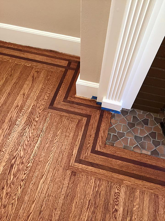 Upswing Flooring Llc Rochester New York Ny