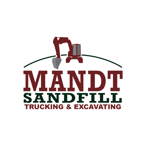 Mandt Sandfill Trucking Excavating