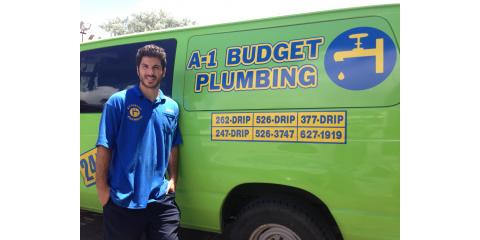 A 1 Budget Plumbing 131 Hekili St Suite 213 Kailua Hi Plumbers Mapquest