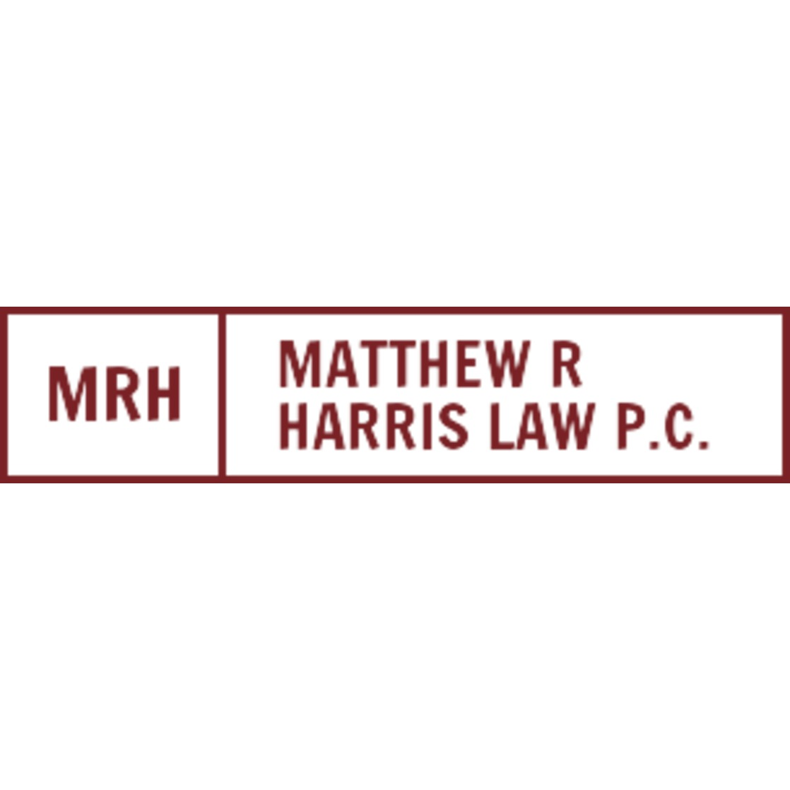 Matthew R Harris Lawyer P.C.