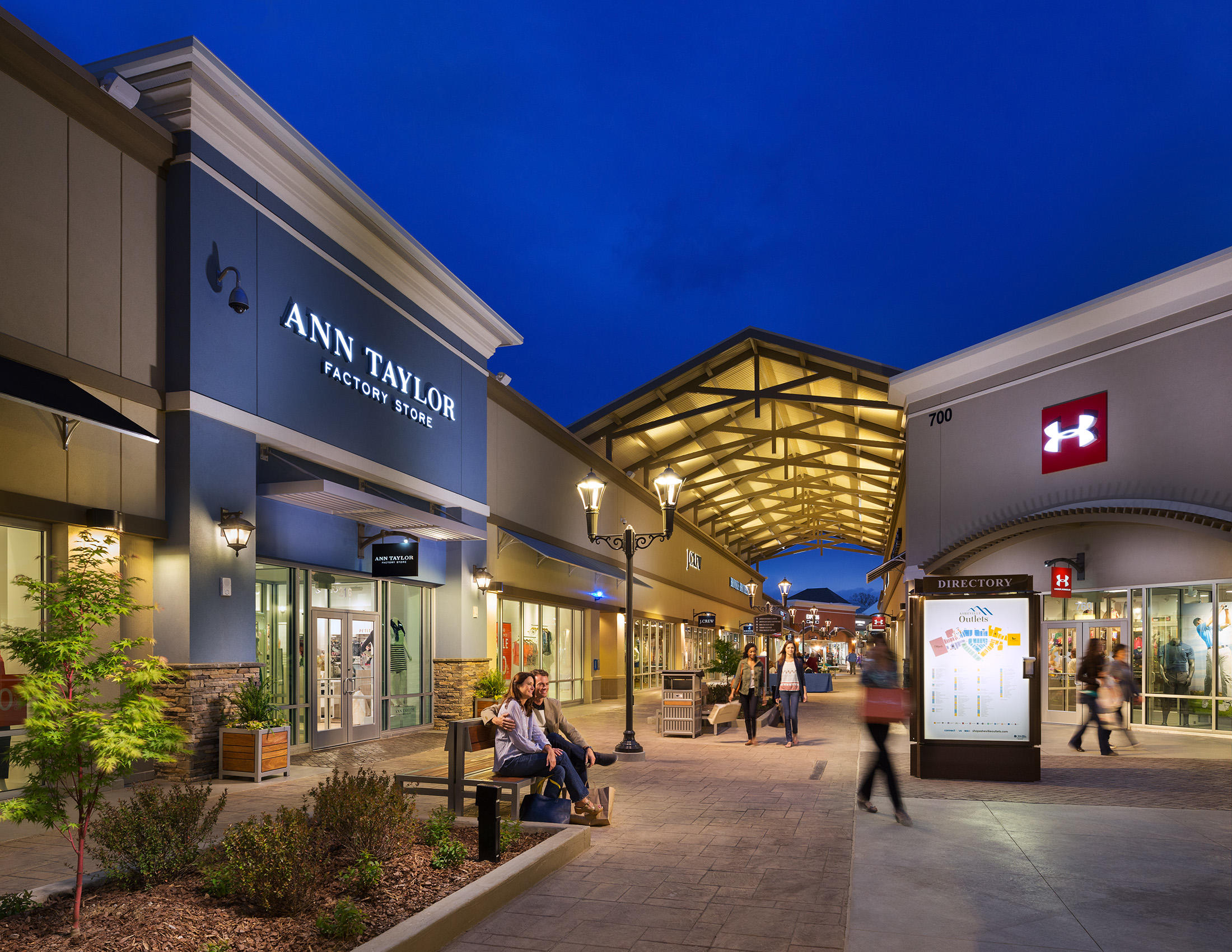 Asheville Outlets In Asheville Nc Outlet Malls Yellow