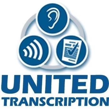 United Transcription