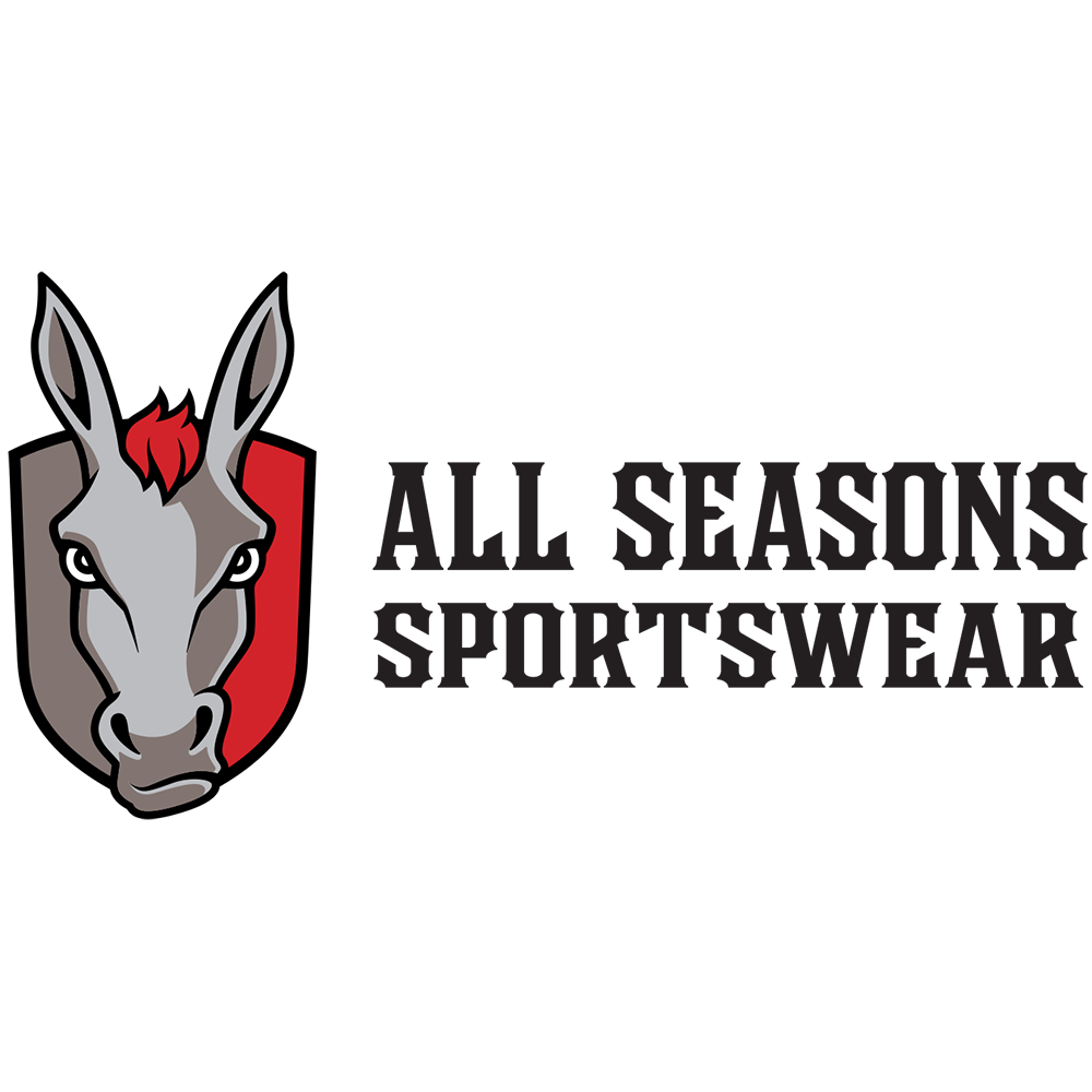 All Seasons Sportswear, Inc. provides quality service at affordable prices. We provide custom screen printing, embroidery, engraving, letter jackets and sweaters, corporate apparel and Location: Northwind, Wichita, , KS.