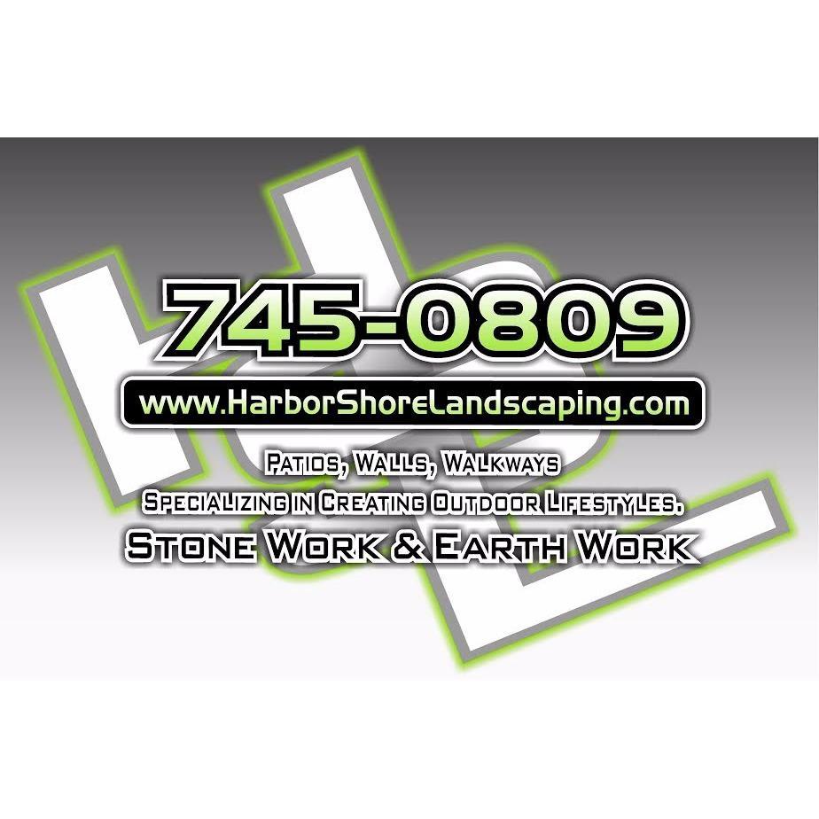 Harbor Shore Landscaping