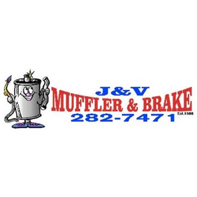 J & V Muffler - Childs, PA - Auto Parts