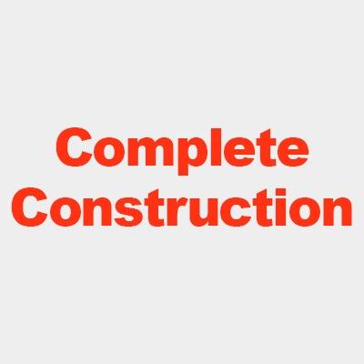 Complete Construction LLC - Lawrence, KS - Real Estate Agents