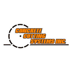 Concrete Cutting Systems Inc