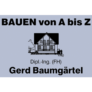 Ingenieurbüro für Bauplanung und Baustatik, Dipl.-Ing. (FH) Gerd Baumgärtel