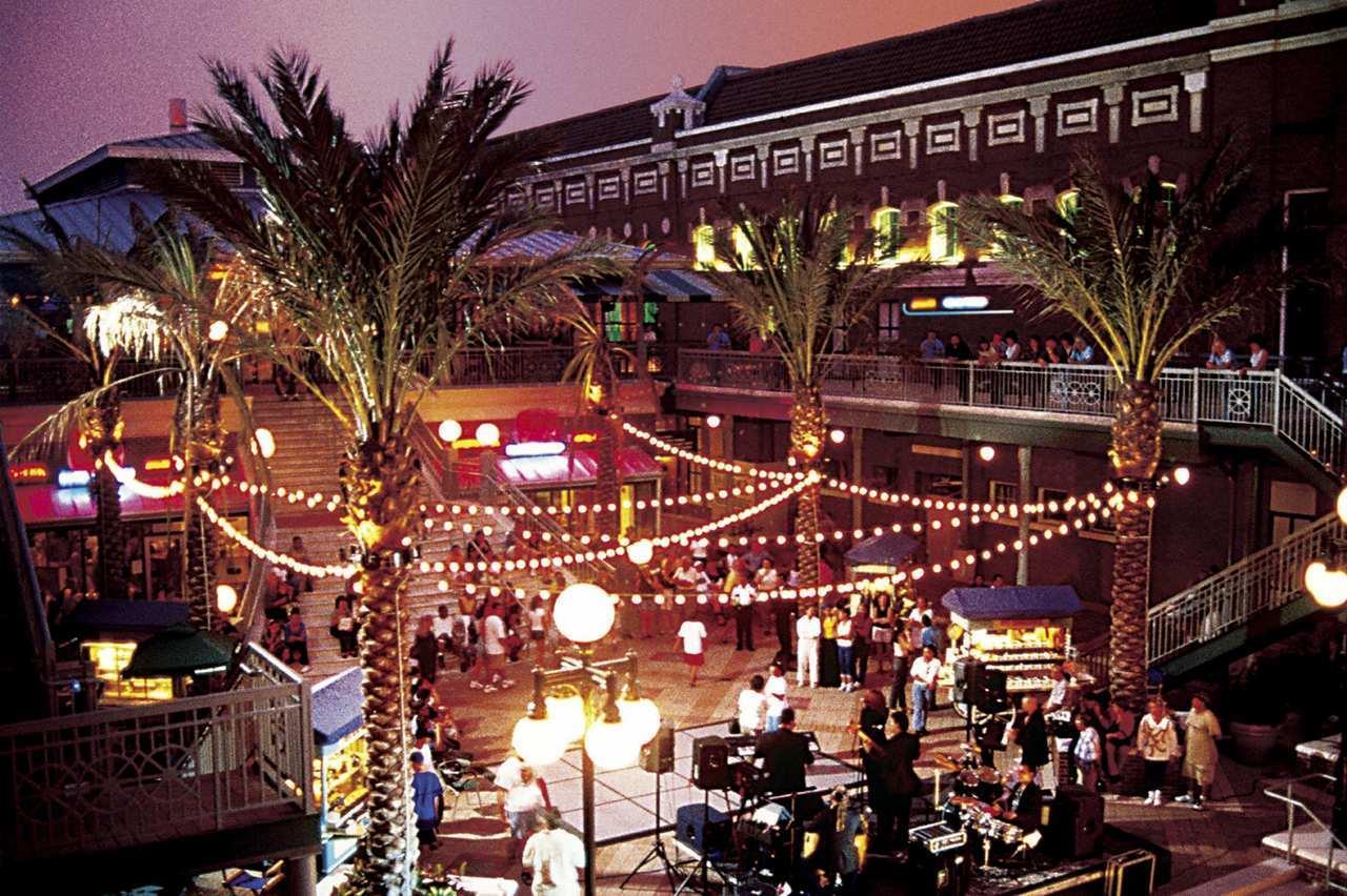 Hilton Garden Inn Tampa East Brandon In Tampa Fl 33610