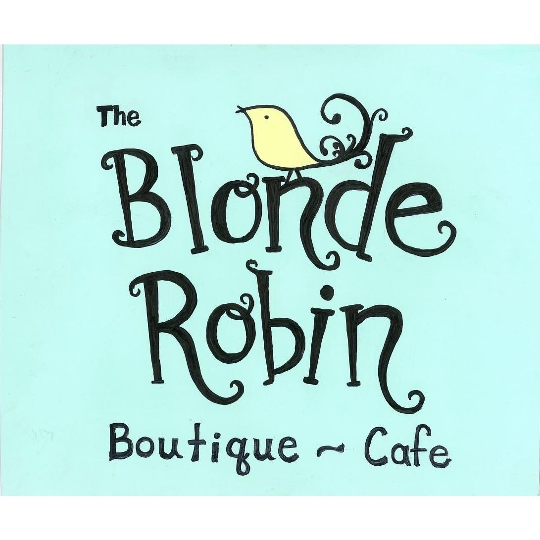 The Blonde Robin - Danville, OH 43014 - (740)599-6801 | ShowMeLocal.com