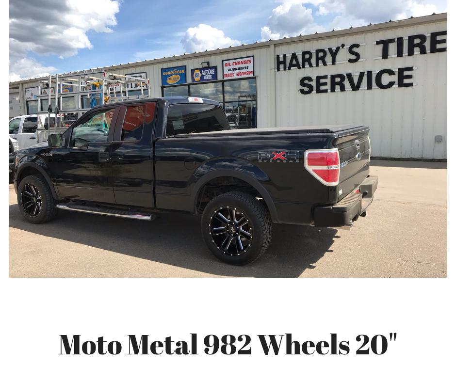 Harrys Tire Service