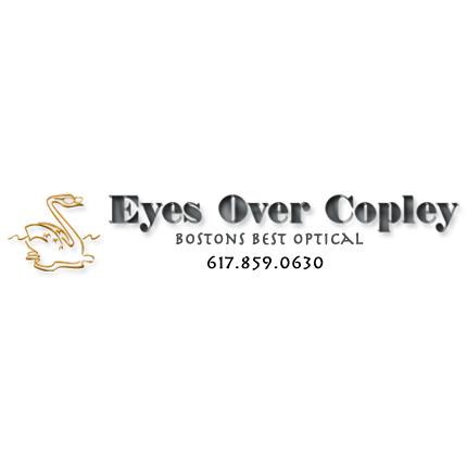 Eyes Over Copley