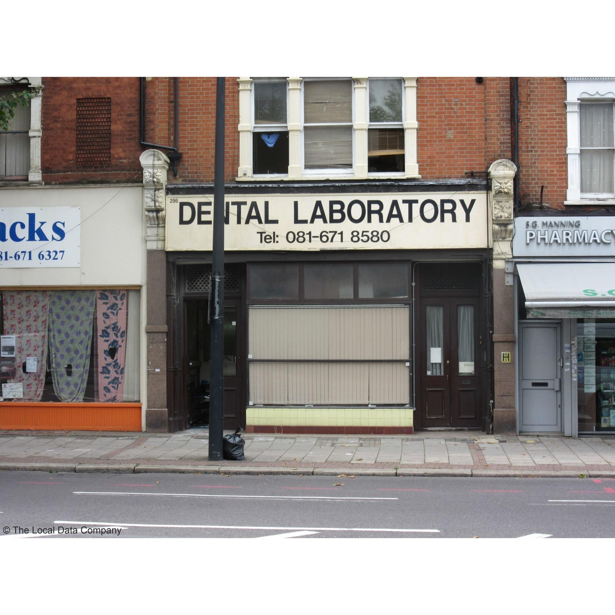 G Szekely Dental Laboratory - London, London SW2 1HT - 020 8671 8580 | ShowMeLocal.com