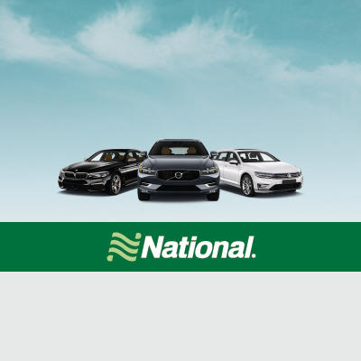 Bild zu National Car Rental - Freudenberg in Weinheim an der Bergstraße