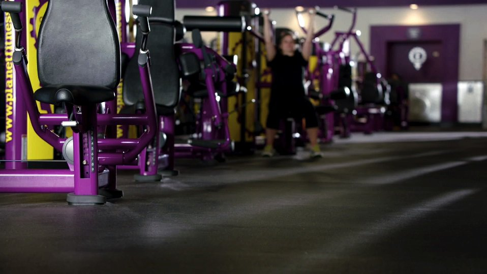 Planet Fitness, Peoria Arizona (AZ) - LocalDatabase.com