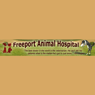 Freeport Animal Hospital - Freeport, IL - Veterinarians