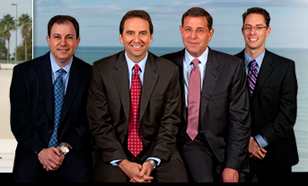Freidin, Dobrinsky, Brown & Rosenblum, P.A. - ad image