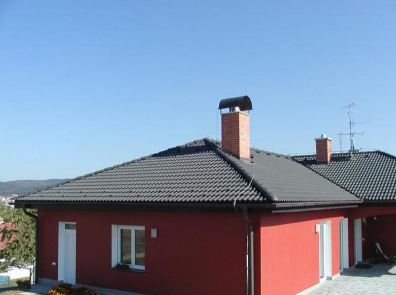 VRBKA střechy s.r.o.